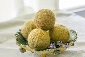 how to make wool dryer balls so easy so cheap