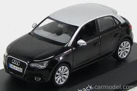audi a1 model car kyosho 5011201033 scale 1 43 audi a1 sportback 4 door 2012