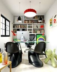Home Office Design Modern by Home Office Designs 5 Black Modern Chairs Beautiful Home