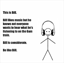 Latest Be Like Bill Meme - this is bill be more like bill