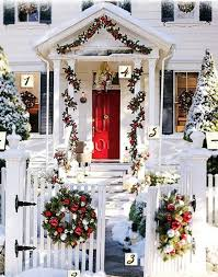 2013 christmas decorating ideas red silver ball for 2013 christmas porch decor white house decor