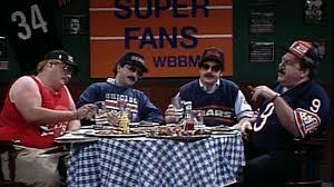 Da Bears Meme - watch bill swerski s super fans da bears in the indy 500 from