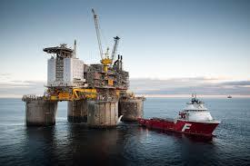 statoil u0027s troll b field hits 1 bbbl production milestone oil and