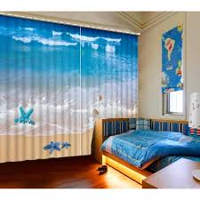 Cool Curtains Cool Home Textile Window Curtains For Living Room Shell