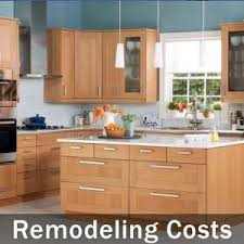 Best  Remodeling Costs Ideas On Pinterest Home Renovation - Kitchen cabinet pricing guide