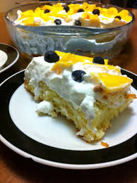 tres leches cake flavorful journeys world cuisine
