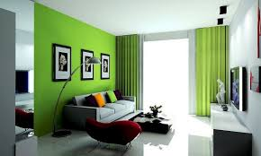combination color for green fresh apple green family room 11391
