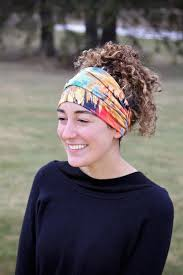 sunflower headband signature sunflower headband by filomena