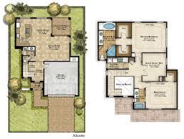 two story small house floor plans extraordinary two storey residential house floor plan gallery