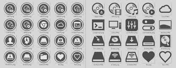 theme google chrome sword art online icon sets for sao theme w templates by yorgash on deviantart