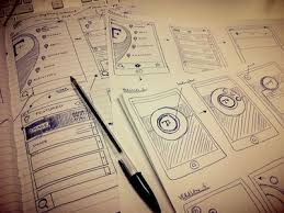 44 best ux sketches images on pinterest sketches layout design