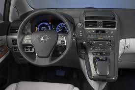 lexus hs 250h consumer reports detroit 09 u0027 2010 lexus hs250h lexus first dedicated hybrid