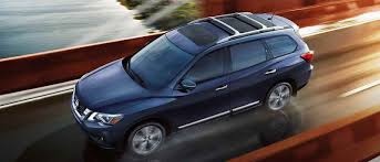 nissan pathfinder bluetooth music drive with confidence the new 2017 nissan pathfinder