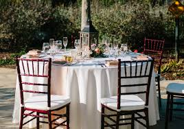 Renting Chairs For A Wedding Home Patty U0027s Linen Rentals
