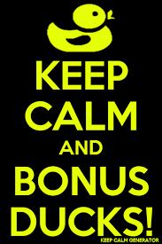 Keep Calm Generator Meme - keep calm bonus ducks by angusmctavish on deviantart