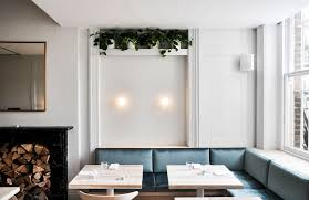 coal rooms restaurant opens in peckham rye station u0027s former ticket