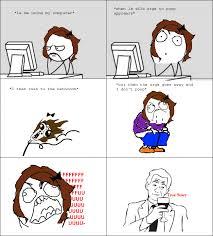 Pooping Memes - poop urge meme comic by peppermintpony899 on deviantart