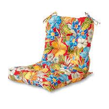 Patio Lounger Cushions Abby Patio Lounger Cushion U0026 Reviews Joss U0026 Main
