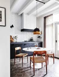 cuisine tomettes meuble cuisine pour idees de deco d co decoration maison