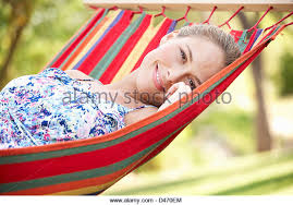 swinging hammock stock photos u0026 swinging hammock stock images alamy