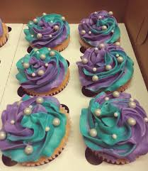 mermaid cupcakes 1000 ideas about mermaid cupcakes on pinsco mermaid cupcake