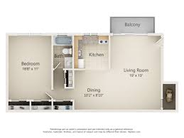 Garden Apartment Floor Plans Apartments In Lapatcong Nj Brakeley Gardens