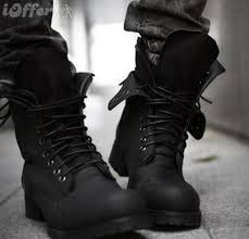 s boots combat s ryno winter boots black national sheriffs association