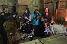 apocalypse world tour america u0027s 1 live action zombie event