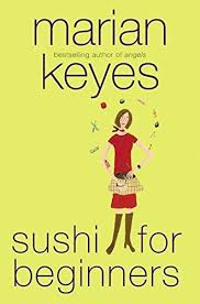sushi for beginners book 9780060520502 sushi for beginners a novel abebooks marian