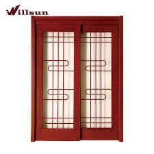 soundproof interior sliding door room dividers ideas doors