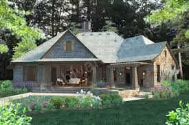 Cottage House Plan by Reconnaissante Cottage Craftsman House Plans Ranch House Plans