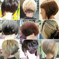 back of bob haircut pictures bob hairstyles from back unique stacked short bob hairstyles 2015