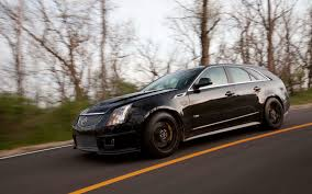 2010 cadillac cts mpg 2011 cadillac cts v sport wagon arrival motor trend