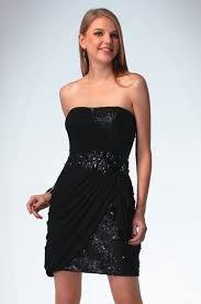 black party dresses long dresses online