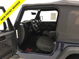 matte grey jeep wrangler 2 door jeep wrangler x in ohio for sale used cars on buysellsearch
