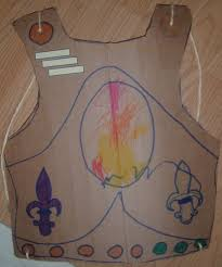 armor of god crafts for kids military rank promotion to his