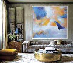 abstract handmade painting modern contemporary large modern contemporary painting handmade original