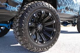 Dodge Ram Off Road - extreme offroad dodge ram tis wheels