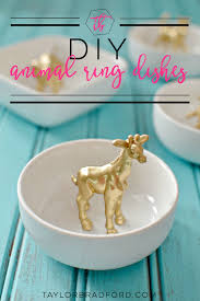 golden giraffe ring holder images Craft gold animal ring dishes taylor bradford jpg