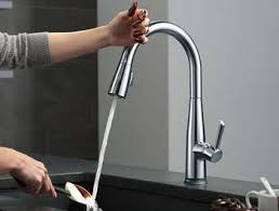 kitchen faucet touch fast easy way to get best touch kitchen faucet with complete reviews