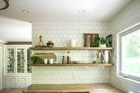 kitchen shelf ideas kitchen shelf how to install heavy duty kitchen shelves kitchen