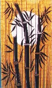 bamboo curtain rod rings perky custom triangle drapery rods window