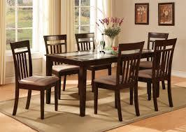 dark dining room table ideas dining room design