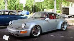 porsche 930 rsr rare 1993 porsche 911 rsr in brand new condition exists