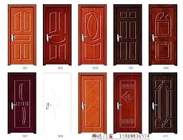 Interior Doors Cheap Wood Bedroom Doors Plain Wood Bedroom Door Plain Wood Bedroom Door
