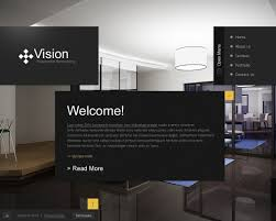 home remodeling website design website template 30436 vision residential remodeling custom