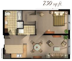 plan of a house house plans 750 square feet google search garage and studio