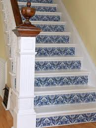 How To Decorate A Banister Staircase Makeover How Tos Diy