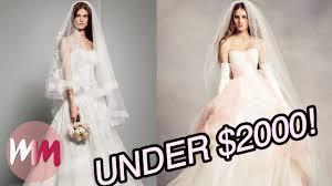 affordable wedding dress top 10 most affordable wedding dress brands