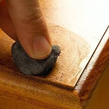 wax for wood table 3 ways to patch a scratch